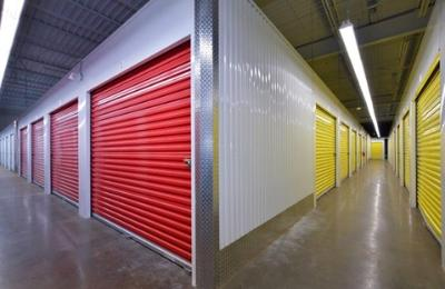 Apple Self Storage 700 Third Line Oakville